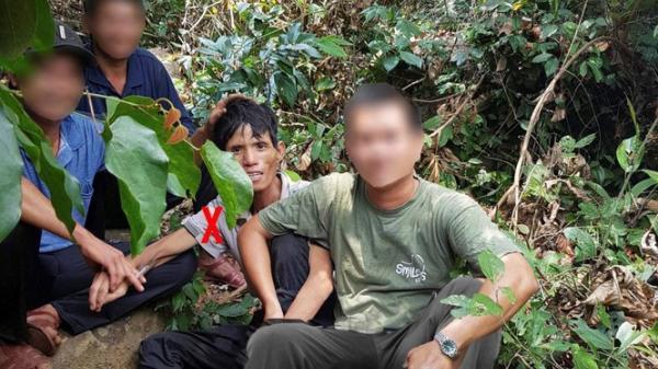 Bộ trưởng Công an khen 4 công dân Bình Định mưu trí bắt kẻ truy nã đặc biệt
