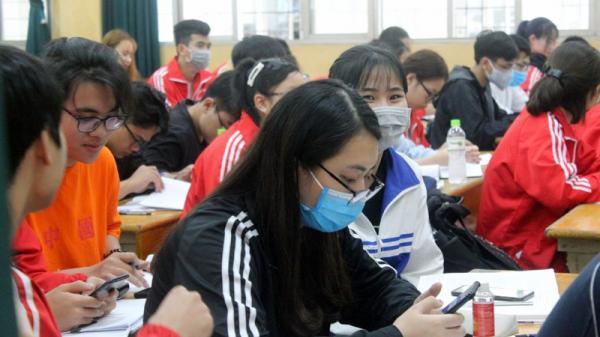 Trường Đại học đầu tiên tại Việt Nam cho sinh viên nghỉ học đến hết tháng 8 vì dịch Covid-19
