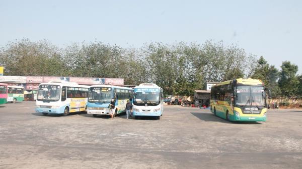 Đắk Lắk: Một số loại hình vận tải hành khách được phép hoạt động trở lại từ 0 giờ ngày 18-4-2020