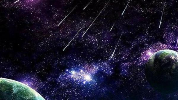 """Đêm nay, bầu trời Việt Nam xuất hiện """"cực đỉnh"""" mưa sao băng 2.500 tuổi"""