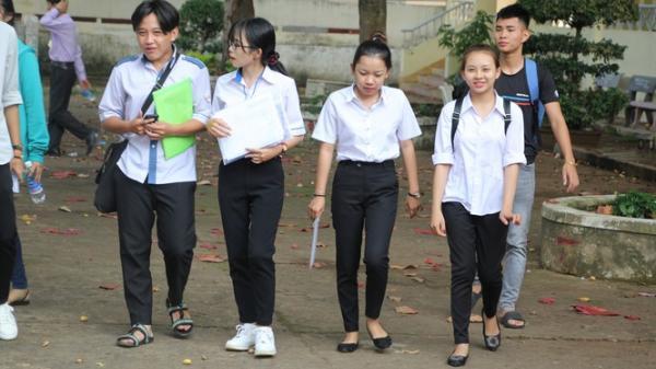 Đắk Lắk cho học sinh, sinh viên đi học lại từ ngày 27/4