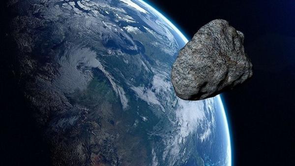 Thiên thạch gần 500 m sắp bay sượt qua Trái Đất