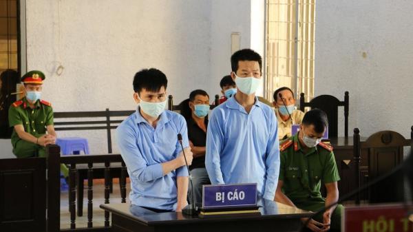Đắk Lắk: Ngày đền tội của kẻ bắn người tình rồi nhờ bạn đưa đi trốn