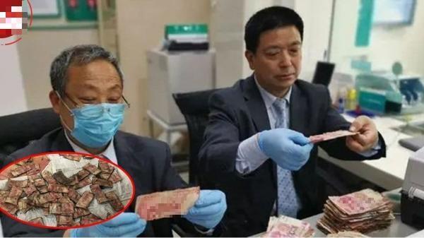 Chôn tiền giấy xuống đất, 5 năm sau đào lên mất trắng 1,6 tỷ đồng