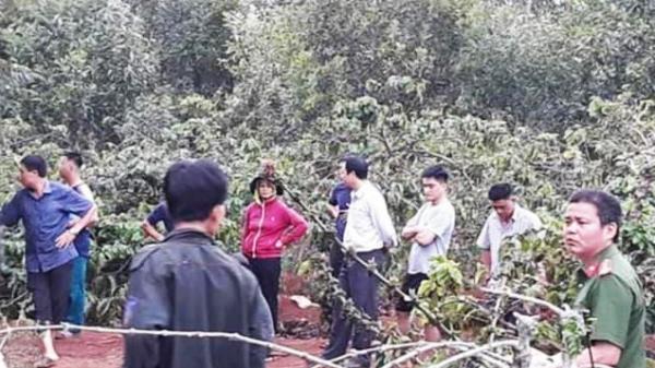 Đắk Lắk: Phát hiện người phụ nữ ch.ết bất thường bên bờ suối cạn sau 1 ngày mất tích