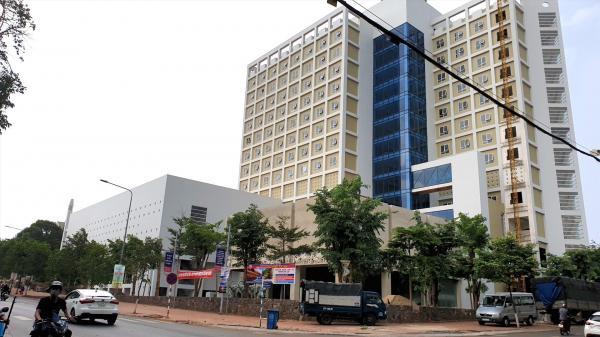 """Đắk Lắk: Tỉnh giao """"đất vàng"""" làm trung tâm thương mại, DN xây nhà bán"""