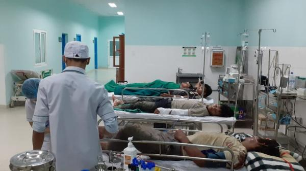 Kon Tum: Bí ẩn nguyên nhân vụ tai nạn tại thủy điện khiến 3 người ch.ết