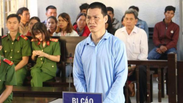 Đắk Lắk: Đánh chết người vì dám can ngăn mình xô xát với vợ, lãnh 20 năm tù
