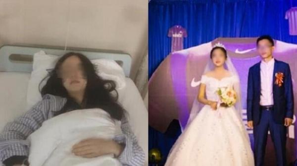 Yêu 7 năm hi sinh đủ điều, chuẩn bị cưới thì cô gái bỗng bị ung thư xương, bạn trai liền chia tay cưới người mới