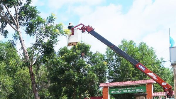 Đắk Lắk bảo đảm an toàn trường học, phòng chống tai nạn thương tích