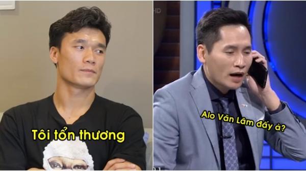 Bùi Tiến Dũng lần đầu nói về trò đùa của BLV Quốc Khánh với mình: Tôi tổn thương nhưng ai chẳng có sai lầm