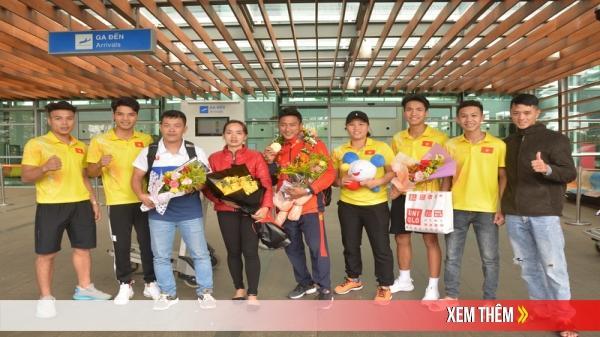 Đắk Lắk: 165 triệu đồng tiền thưởng cho các vận động viên đoạt huy chương tại SEA Games 30