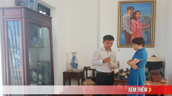 """Thăm """"ngôi nhà của chóe"""" ở Đắk Lắk lưu giữ hàng vạn hiện vật về Tây Nguyên"""