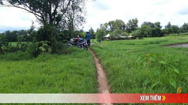 VỪA XONG: Thiếu nữ 18 tuổi t.ử v.o.ng bất thường ngoài cánh đồng