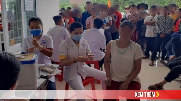 Kon Tum phát hiện thêm 3 ca mắc bệnh bạch hầu