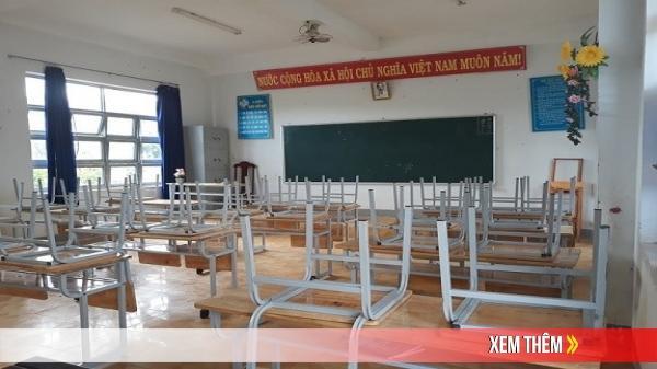 Kon Tum: Bệnh bạch hầu diễn biến phức tạp, nhiều trường phải cho học sinh nghỉ học
