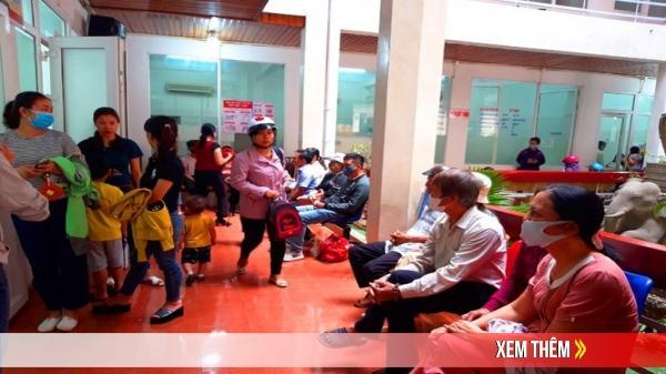 Đắk Lắk: Cách ly, tiêm vắc xin cho dân tại ổ dịch bạch hầu đầu tiên