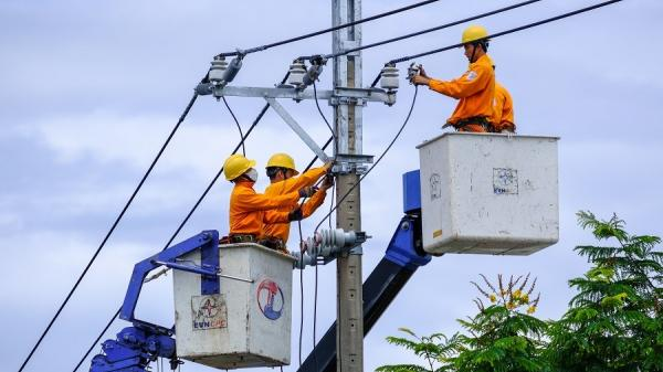 THÔNG BÁO: Lịch ngừng cung cấp điện Bình Định hôm nay 24/7
