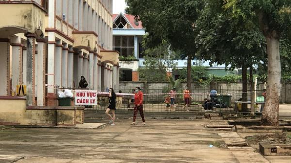 Toàn bộ nhóm F1 với COVID-19 tại Đắk Lắk đều âm tính