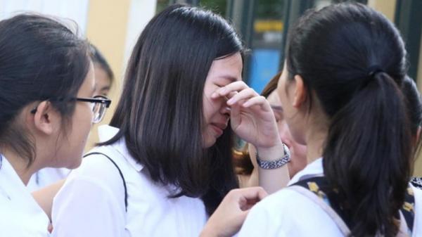 Hà Nội có điểm thi trung bình môn Sinh học thấp nhất cả nước