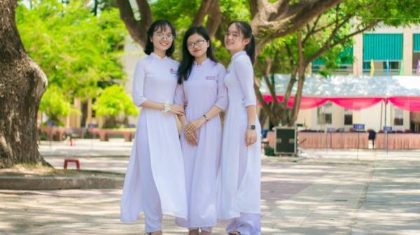 Nữ sinh vùng quê Quảng Ngãi xuất sắc đạt điểm 10 môn Toán trong kỳ thi tốt nghiệp THPT
