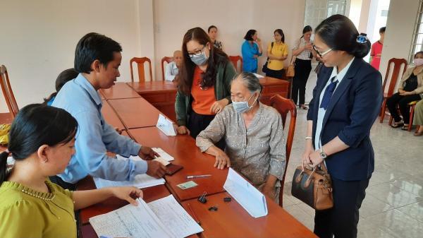 Đắk Lắk: Trên 400.000 người đã được nhận hỗ trợ từ gói 62.000 tỷ đồng
