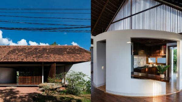 Ngôi nhà cấp 4 đơn giản ở Đắk Lắk được báo Mỹ ca ngợi