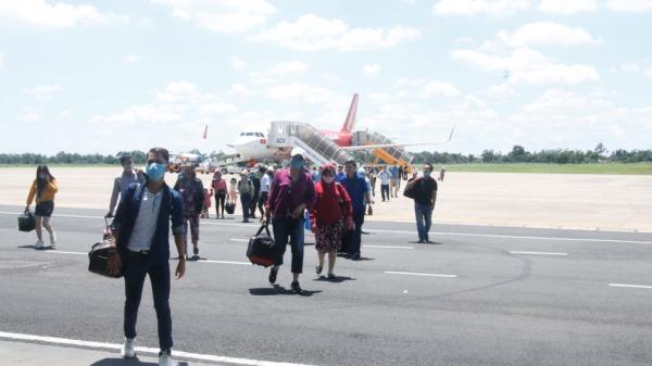 CHÍNH THỨC: Khôi phục chặng bay Buôn Ma Thuột – Đà Nẵng từ ngày 19-9