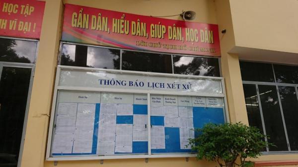 Đắk Lắk: Tòa cấm báo chí tác nghiệp, Sở Thông tin &Truyền thông phát văn bản hỏi