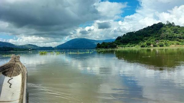 Những kho báu kỳ lạ ở Tây Nguyên: 10 tấn vàng của vua Bảo Đại nằm dưới hồ Lắk?