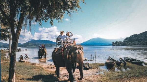 Hành trình tìm về vẻ đẹp hoang sơ nơi phố núi Buôn Ma Thuột - Đắk Lắk
