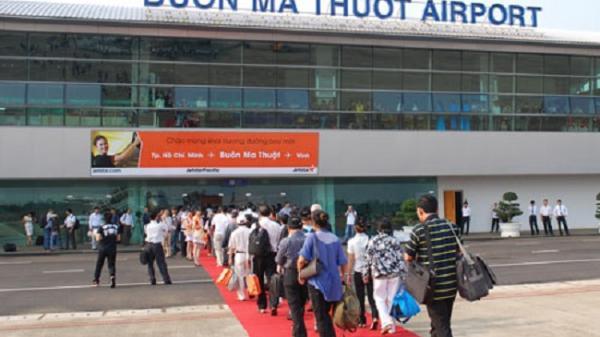 Mở đường bay quốc tế tại Sân bay Buôn Ma Thuột – tại sao không?