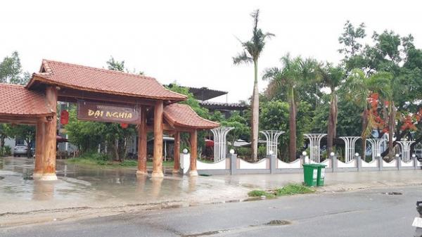 Kon Tum: Một huyện đấu giá 'chui' 608 lô đất