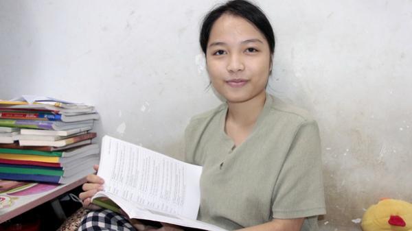 ᴍồ ᴄôɪ cha mẹ từ sớm, nữ sinh 'nhịn ăn 3 ngày', sống một mình trong rừng bất ngờ đỗ Đại học