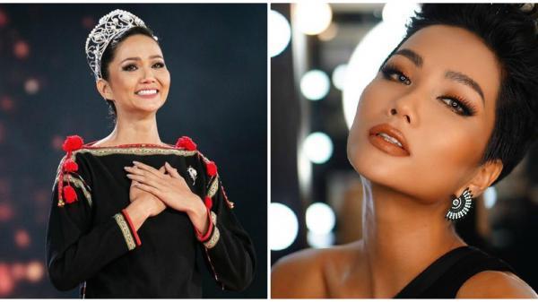 Hoa hậu quê Đắk Lắk - H'Hen Niê bị chê thiếu nữ tính, không có đại gia thèm nhòm ngó