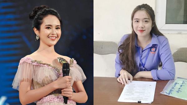 Mê mẩn nhan sắc nổi bật cùng thành tích học đáng nể của dàn hot girl Kon Tum gây sốt mạng