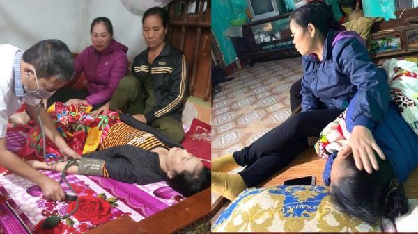 Nỗi đau của người vợ Thiếu tá Đoàn 337 bị vùi lấp: Chưa kịp đeo khăn tang anh trai, hôm sau phải chịu tang chồng