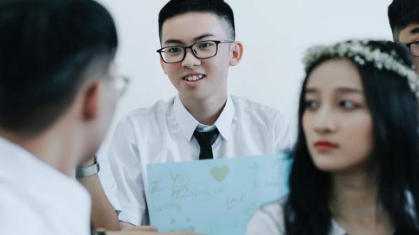 Nam sinh trường chuyên ở Đắk Lắk trở thành thủ khoa Đại học Y Hà Nội và 'cú chết hụt' 16 năm trước