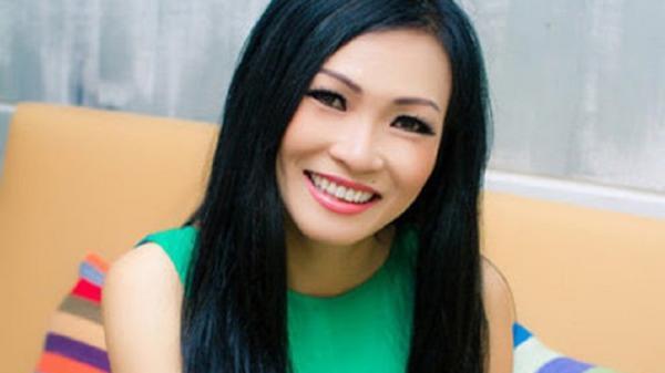 Phương Thanh vẫn giữ bài viết về việc cứu trợ ở Quảng Ngãi