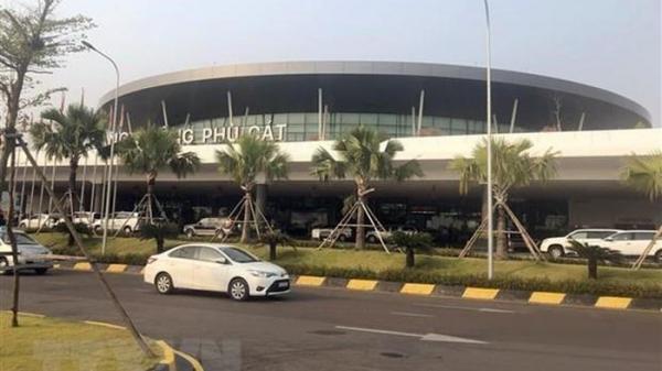 Đề xuất đưa sân bay Phù Cát (Bình Định) thành cảng hàng không quốc tế