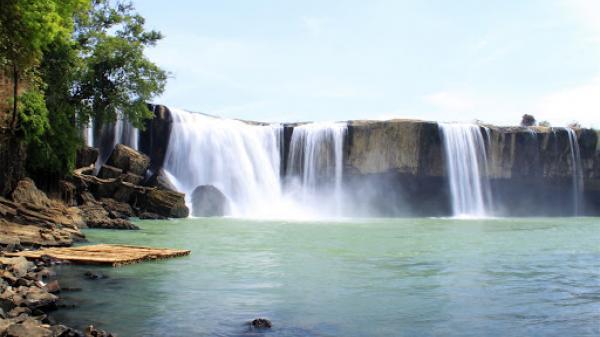 Thác Draynur ở Đắk Lắk và những thác nước hùng vĩ đến khó tin ở Việt Nam