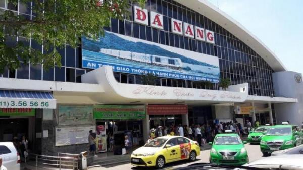 Tăng nhiều tàu khách từ ga Sài Gòn đi Bình Định - Huế trước Tết