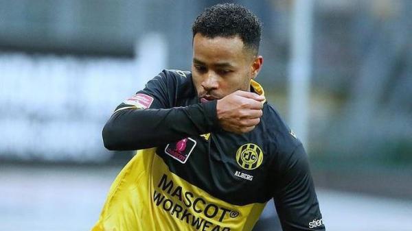 Thương vụ giữa CLB Bình Định và cựu cầu thủ U20 Hà Lan đổ vỡ
