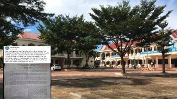 Cô giáo dạy giỏi mượn bằng THPT tại Đắk Lắk: Vì sao phạt 4 triệu?