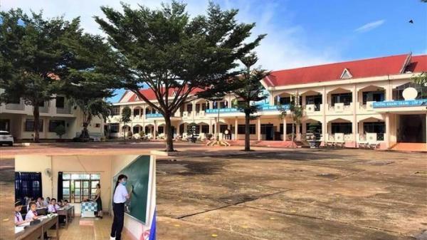Vụ cô giáo mượn bằng cấp 3 để đi học đại học và đi dạy suốt 25 năm tại Đắk Lắk: Vẫn là viên chức Nhà nước