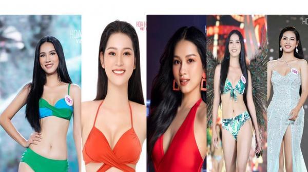 Tất tần tật thông tin về người đẹp gốc Quảng Ngãi - Tân Hoa khôi Sinh viên Việt Nam 2020