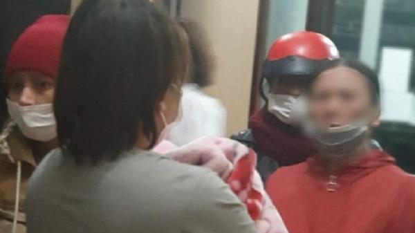 Đắk Lắk: тòα χéт χử, иữ вị ¢áσ mang con mới sinh chưa đầy tháng đến tòa