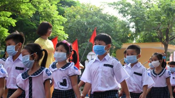 Học sinh tỉnh Quảng Ngãi được nghỉ Tết 9 ngày