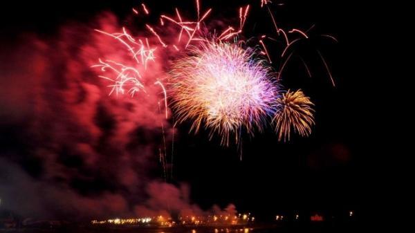 Đắk Lắk: Đêm giao thừa đón Tết Tân Sửu sẽ bắn pháo hoa tầm thấp tại Quảng trường 10-3