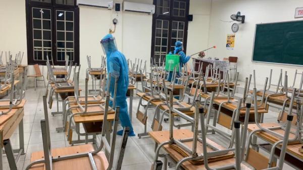 Đắk Lắk: Học sinh toàn tỉnh nghỉ Tết sớm từ ngày 3-2 để phòng chống dịch Covid-19